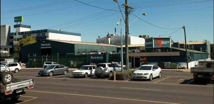 Bunnings is reviewing its options for the new development in Mount Isa (QLD)