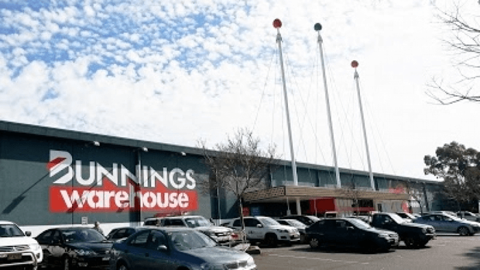 A new Bunnings store will be built in Campbelltown (NSW) to replace the existing one